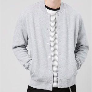 🔥NEW🔥FOREVER21 varsity jacket
